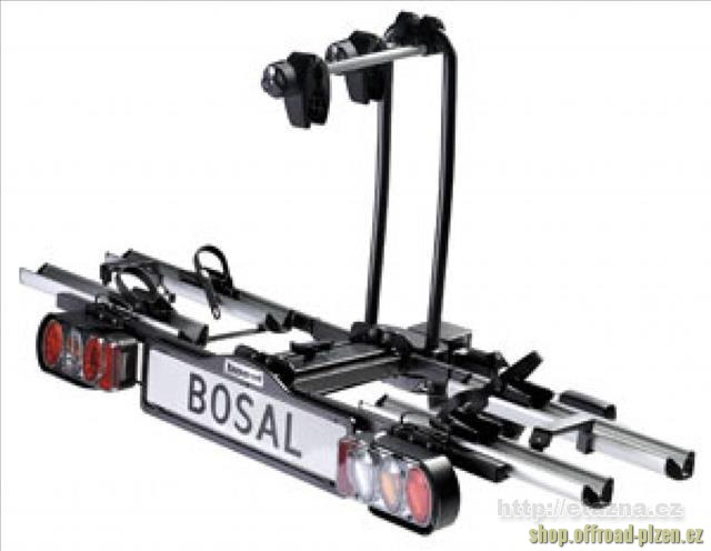 Bosal Bike Carrier Compact