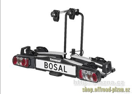Bosal Compact Premium