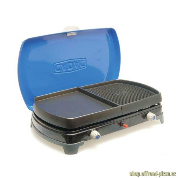 CADAC vařič 2-Cook