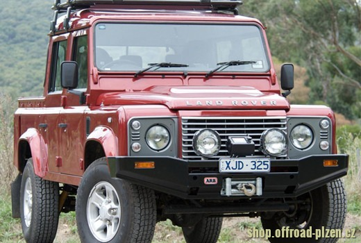 ARB nárazník SaharaBar Land Rover