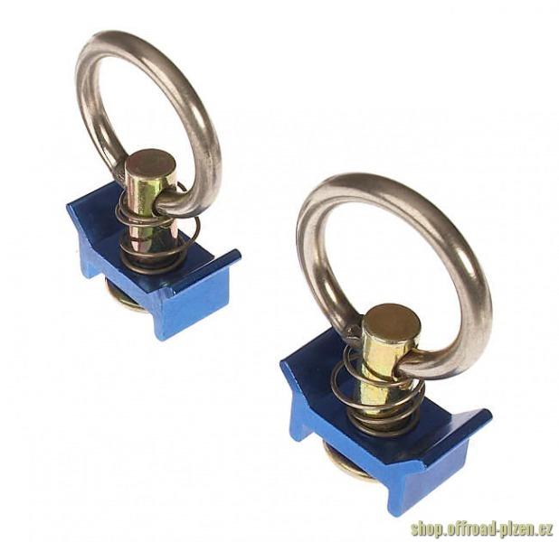 ARB vázací kroužky (dvojice)