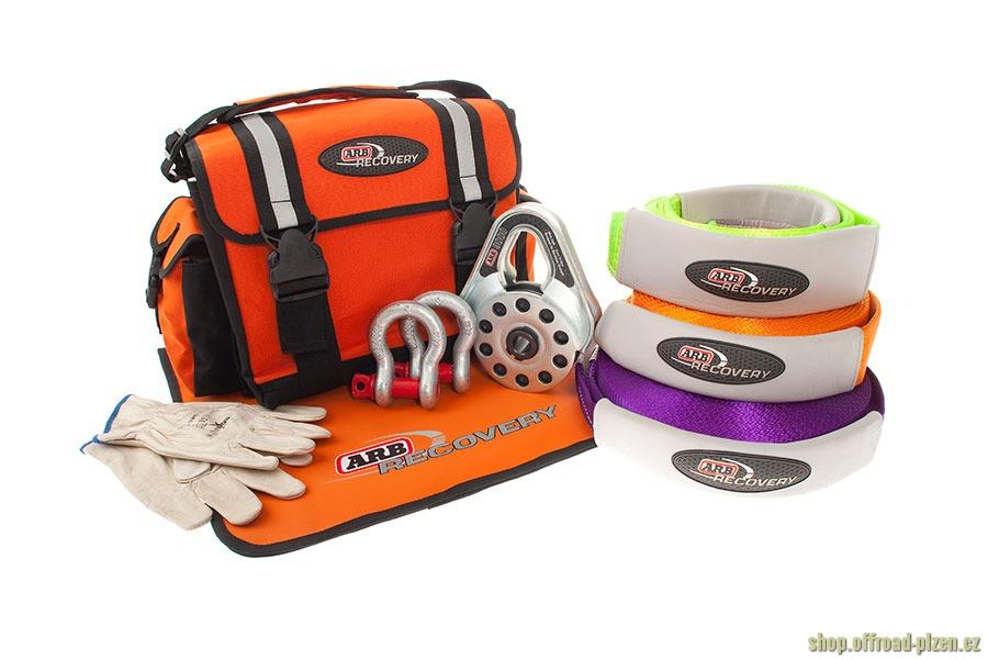 ARB taška s příslušenstvím Premium