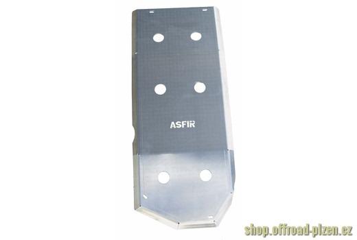 Asfir kryt nádrže Kia Sorento do 2009