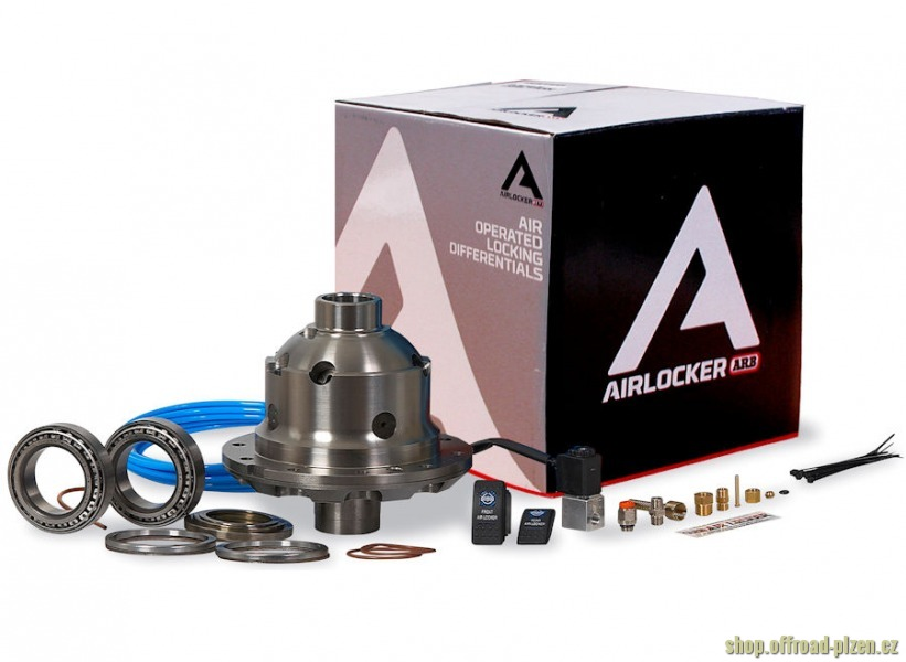 ARB uzávěrka RD210 Mitsubishi