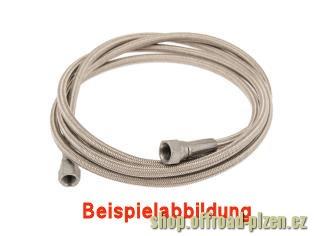 ARBpPancéřovaná hadice 30 CM MIT JIC-04(W) - JIC-04(W)