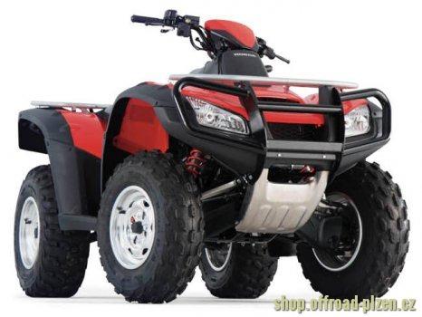 WARN ATV HONDA nárazník