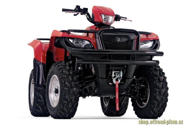 WARN ATV nárzník Suzuki KingQuad