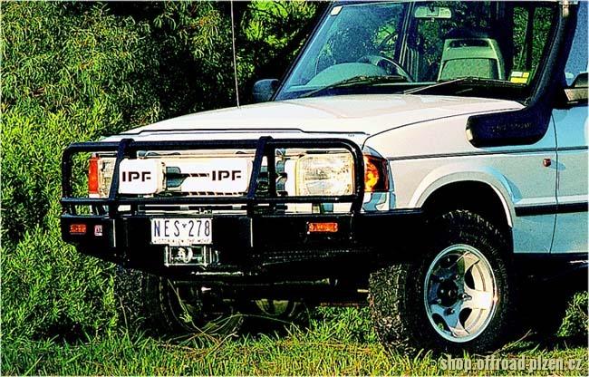 ARB nárazník Land Rover Discovery 1