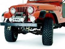Pevná montážní sada navijáku Jeep CJ 5/7