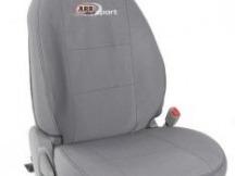 ARB potah předních sedadel