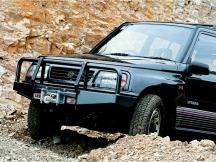 ARB nárazník Suzuki Vitara