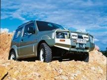 ARB nárazník Suzuki Jimny benzín a diesel