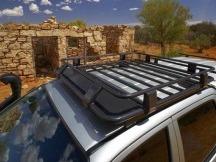 ARB střešní nosič Deluxe 1250x1120 mm, pro pickup