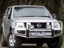 ARB nárazník Deluxe bar Nissan Pathfinder R51, Navara D40