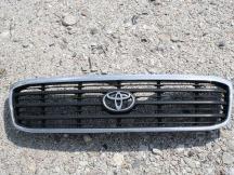 Přední mřížka TOYOTA LC 100