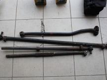 Spojovací tyče+ tyče řízení Toyota LC 70