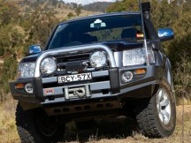 ARB nárazník Deluxe combination bar Ford Ranger