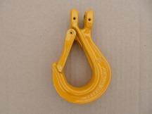 Hák pro syntetické lano 12 mm
