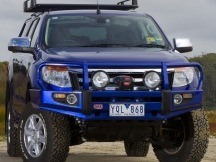 ARB nárazník Ford Ranger 2012+ s rozšířením blatníků a s airbagem
