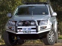 ARB nárazník Sahara Bar VW Amarok
