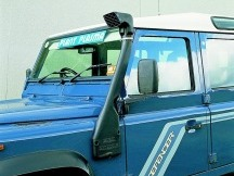 Safari šnorchl Land Rover Defender