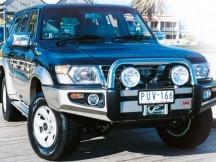 ARB nárazník Sahara Bar Nissan Patrol Y61