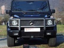 Multi-Mount přední rám Mercedes G
