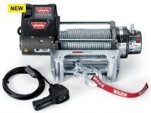 WARN CE - M8000, 12 -V , CE 3.600 Kg tahání