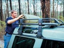 ARB střešní nosič Deluxe 1100x1120 mm