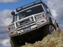 ARB nárazník Toyota HZJ7