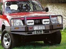 ARB nárazník Toyota Landcruiser 90