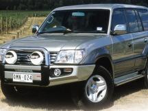 ARB nárazník SaharaBar Toyota Landcruiser 90