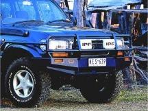 ARB nárazník Toyota Landcruiser