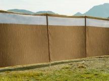 """Ochrana proti větru """"Toskana"""""""