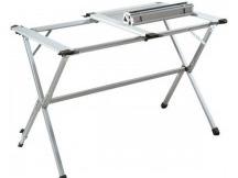 Hliníkový skládací stůl rolovací