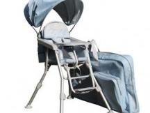 """Dětská skládací židle """"4kidz"""""""