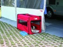 Skládací psí bouda Carry Dog