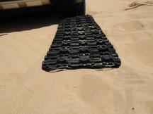 Bushranger výjezdové pásy X-Trax 2 1400x300 mm, pár, cena je za pár