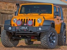 ARB-Saharabar Jeep Wrangler JK   NOVINKA!!!!