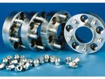 Rozšiřovací podložky pod kola SPV005, 139.7x5, 60mm na osu, 12x1.5