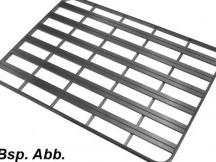 Uprack nosič alu 2139x1287mm černý