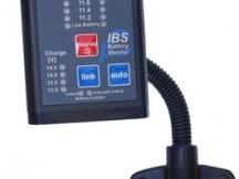 Držák na RMS pro IBS-DBS a DBI-DBS