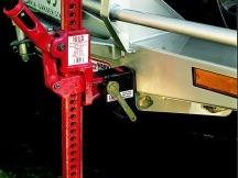 Hi-Lift adapter pro uchycení
