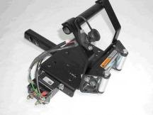 Multi-Mount nosič navijáku-deska malý, včetně kabeláže