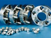 Rozšiřovací podložky pod kola SPV005, 139.7x5, 60mm na osu, 12x1.25
