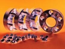 Podložky pod kola SPV006IDM 23/30 6x139,7
