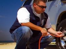 ARB hadice na huštění pneu