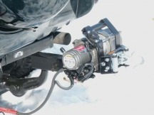 Adapter Multi-Mount malý