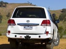 ARB zadní nárazník Land Cruiser , V8 J200