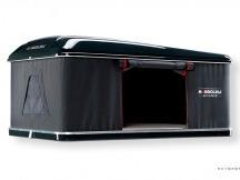 AUTOHOME AIRLANDER PLUS MÉDIA, BLACK STORM, 145 x 210 cm